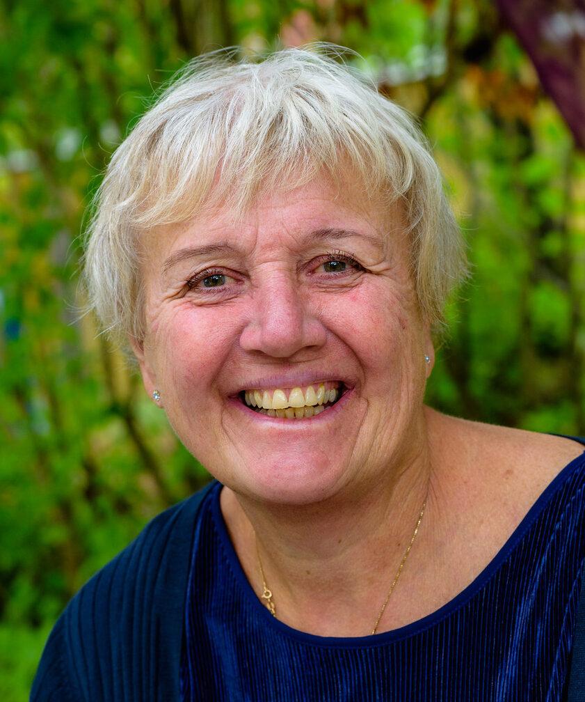 Ann-Louise Carselind