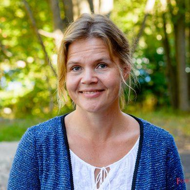 Linda Wirén
