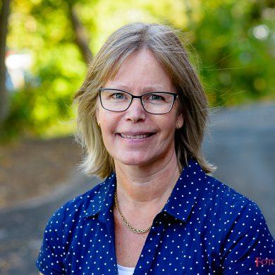 Ann Ehrson