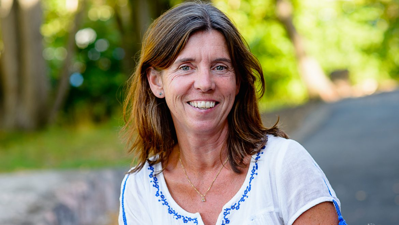 Anna Fahlström Bossuyt