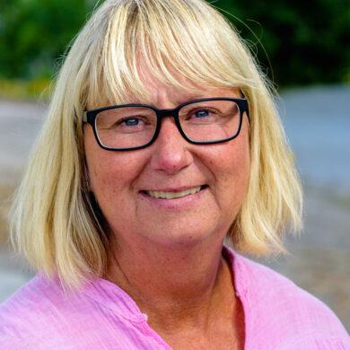 Maria Moberg