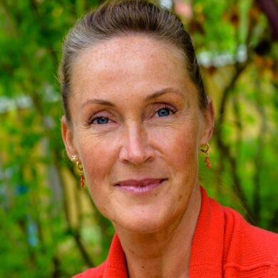 Marie Svendsen