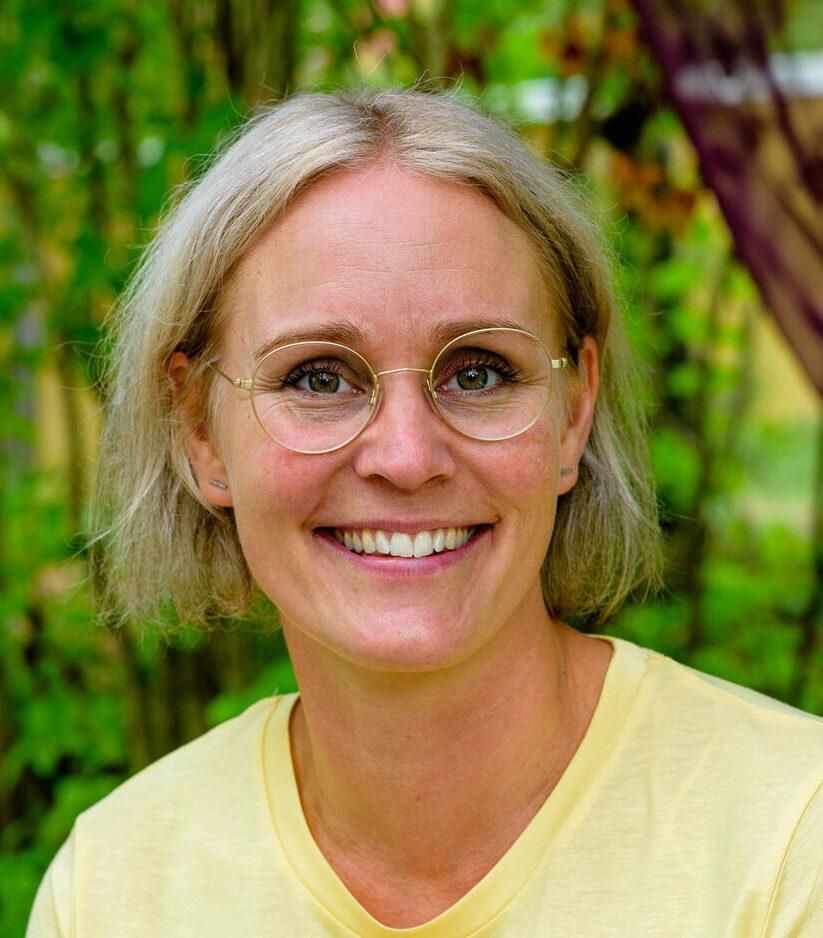 Mia Ehrson