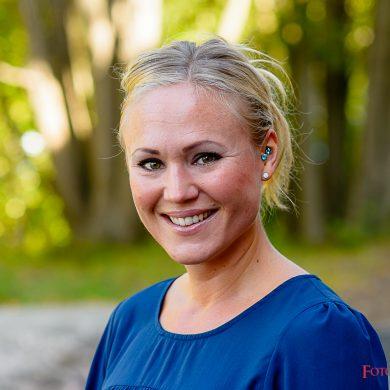 Sofia Lindström Reback