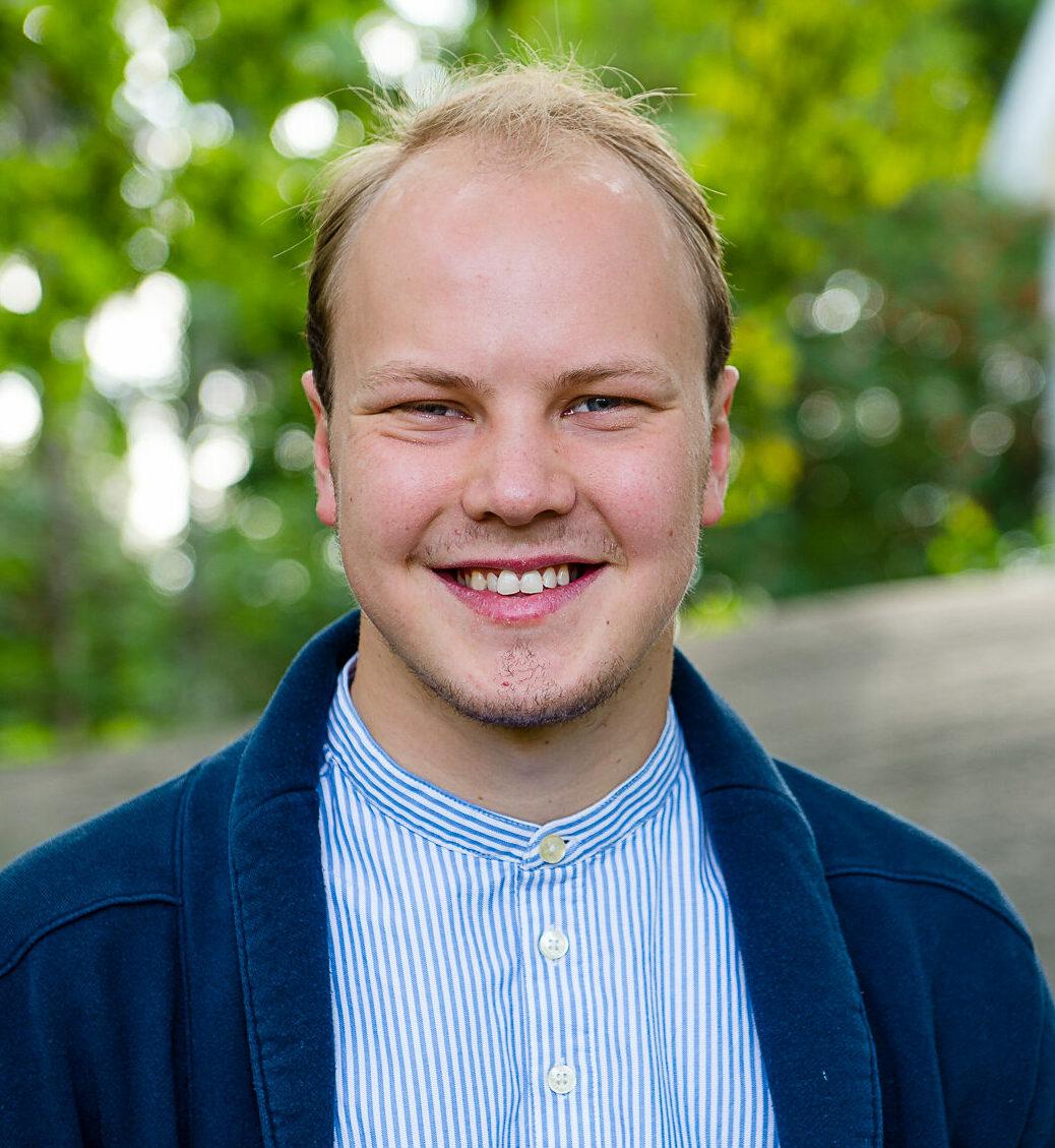 Petter Sverke
